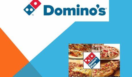 Dominos Information Management System