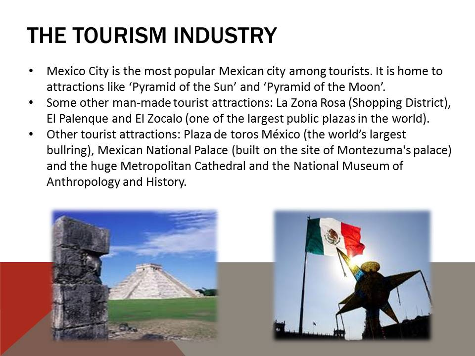 Tourism Industry in Mexico