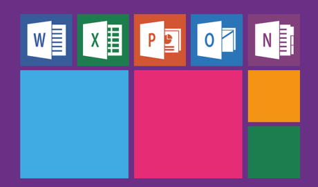 MS Word, MS PowerPoint, MS Excel