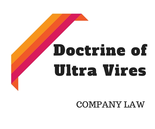ultra vires definition