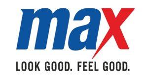 Max Retail Logo