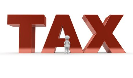 Tax, Taxation, Kinds of Taxes