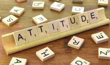 Attitude & Consumer Behaviour