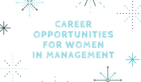 Career Opportunities for Women in Management