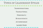Leadership Styles – Types of Leadership Styles