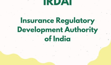 IRDAI Insurance Regulatory Development Authority of India