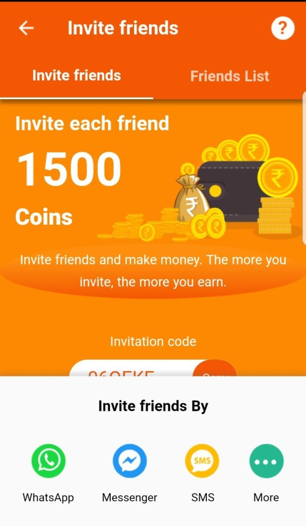Make Money while being Entertained - Roz Dhan App - BBA|mantra